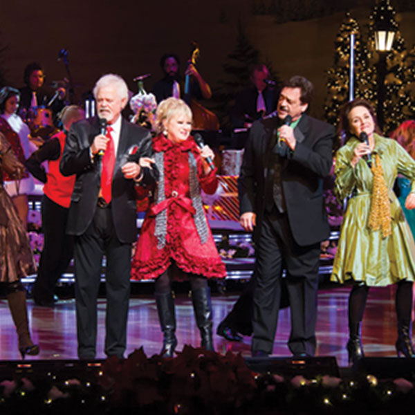 andy williams ozark mountain christmas branson ticket deals - Andy Williams Christmas Show