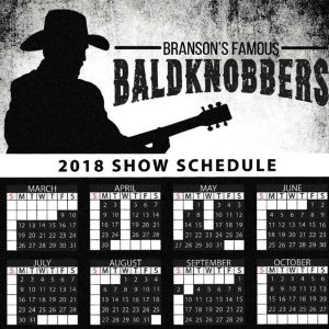 Baldknobbers-Branson-Ticket-Deals-Missouri