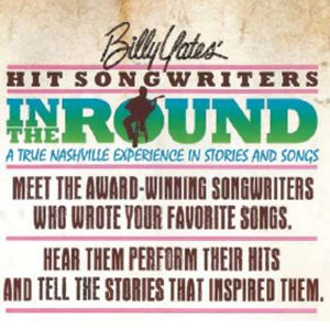 Billy-Yates-Hit-Songwritters-Branson-Ticket-Deals-Missouri