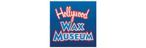 Branson-Ticket-Deals-Hollywood-Wax-Museum-Logo