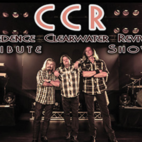 Creedence Clearwater Revival 2019