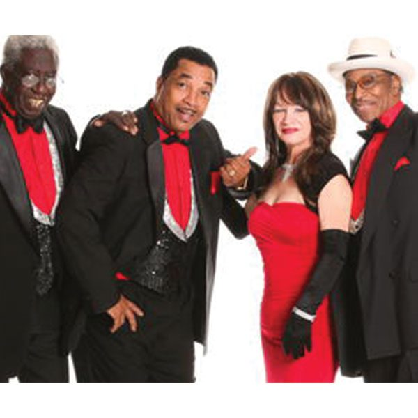 Doo-Wop-&-the-Drifters-Branson-Ticket-Deals-Missouri