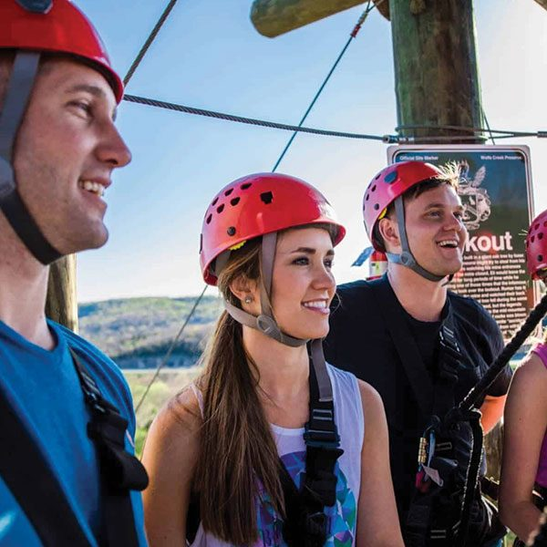 Ozarks-Explorer-Zipline-Canopy-Wolfe-Mountain-Branson-Ticket-Deals-Branson-Missouri