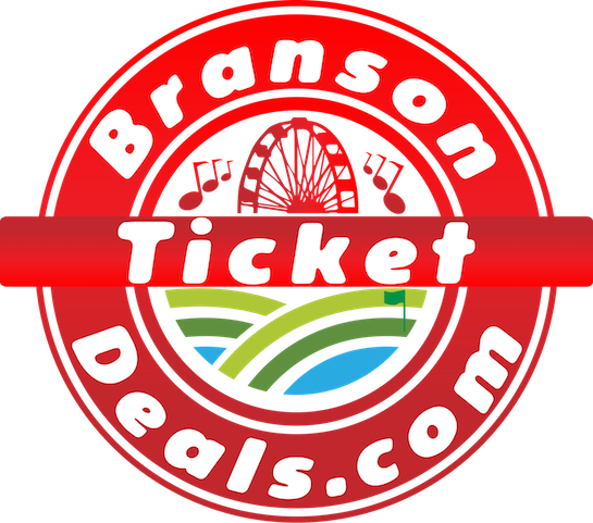 Branson Ticket Deals 2019 Logo